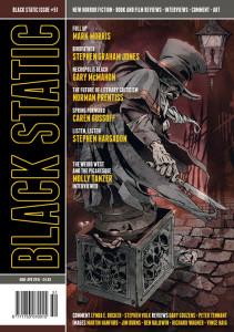 Black Static 51